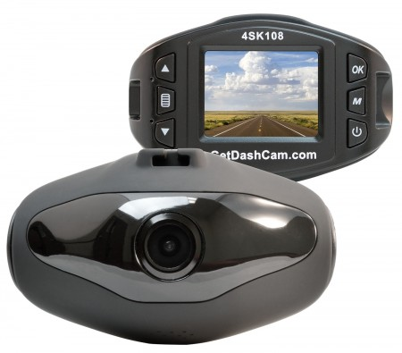 The Original Dash Cam Cyclops 4SK108
