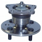 One New Rear Wheel Hub Bearing Power Train Components PT512018
