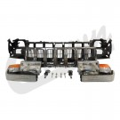 Header Panel Kit (ZJ Grand Cherokee) - Crown# 55054996K