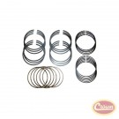 Ring Set (Std - 6 Cyl) - Crown# 5012364AAK6