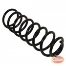 Coil Spring (Front) - Crown# 52088129