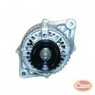 New Alternator Crown# 56026811 13341N 117AMPS 94-96 Jeep Cherokee 2.5 4.0