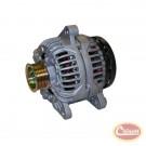 New Alternator - Crown# 56041322 ,13872N 99-04 Grand Cherokee w/4.0 136 Amps
