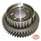 Counter 5th Gear - Crown# 83506022