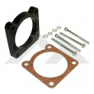 One New Throttle Body Spacer Kit - Crown# RT35006