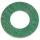 Synthetic Drain Plug Gasket, Fits 7/16, M12 - Dorman# 65301