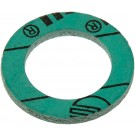 Synthetic Drain Plug Gasket, Fits 1/2Do, M14 - Dorman# 65302