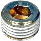 Pipe Plug (Dorman #090-110)