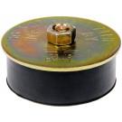 """Rubber Engine Camshaft Plug (Dorman #570-016) 5 Per Pkg. 2-1/8"""""""