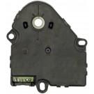 HVAC Heater & A/C Blend Door Actuator (Dorman 604-100)