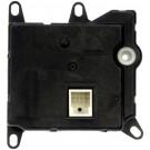 HVAC Heater & A/C Blend Door Actuator (Dorman 604-206)