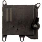Temperature Actuator Dorman 604-214 (Controls Blend of Hot & Cold Air)