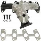 Left Exhaust Manifold Kit w/ Hardware & Gaskets Dorman 674-400
