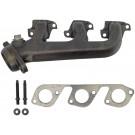 Right Exhaust Manifold Kit w/ Hardware & Gaskets Dorman 674-404