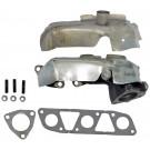 Left Exhaust Manifold Kit w/ Hardware & Gaskets Dorman 674-440