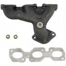Left Exhaust Manifold Kit w/ Hardware & Gaskets Dorman 674-449