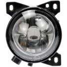 Frt H/D Fog Light Ass`y W/Halogen Bulb Dorman 888-5414 Fits 08-15 Kenworth T660