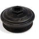 Diesel Fuel Filter Cap (Dorman 904-209)