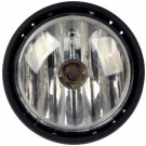 Fog Lamp Assembly Dorman 924-5201 Fits Left or Right 04-10 Columbia Freightliner