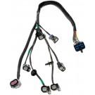 Fuel Injector Wiring Harness - Dorman# 911-089