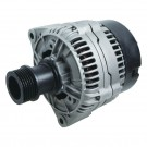 New Replacement Alternator 13807N Fits 99-01 Saab 9.3 2.0 Saab 9.5 2.3