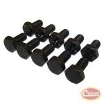 Ring Gear Bolt Kit - Crown# 5012810AC