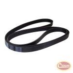 Serpentine Belt - Crown# 53010234