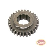 Crown# J0906199 Manual Trans Gear Low and Reverse
