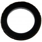 Fiber Drain Plug Gasket, Fits 1/2, M12 So - Dorman# 097-027