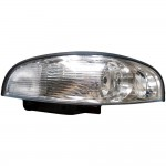 Headlight Assembly - Right (Dorman# 1590101) for '97-'05 Buick Park Avenue