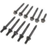 Exhaust Manifold Mount Hardware - 3/8-16 In. - Dorman# 03410