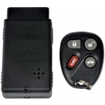 Keyless Entry Remote 4 Button - Dorman# 13745