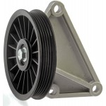 Air Conditioning Bypass Pulley (Dorman #34186)