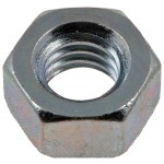 Hex Nut-Thread Size: 5/16-18, Height: 1/2 In. - Dorman# 810-011