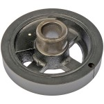 Engine Harmonic Balancer (Dorman 594-128) Solid
