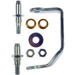 Door Hinge Pin & Bushing Kit (Dorman #38457)