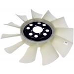 Clutch Fan Blade Plastic (Dorman 620-156)