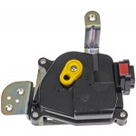 Door Lock Actuator Non Integrated (Dorman# 759-410) Fits 06-11 Accent Rear Left