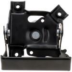 Black Tailgate Handle (Dorman 77076) Latch Type