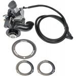 Heavy Duty Exhaust Gas Recirculation Valve (Dorman 904-5004)