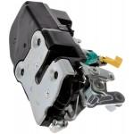 One New Integrated Door Lock Actuator With Latch - Dorman# 931-040