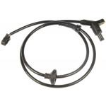 Rear ABS Wheel Speed Sensor (Dorman 970-039) w/ Wire Harness