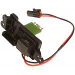 HVAC Blower Motor Resistor (Dorman #973-008)