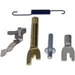 New Drum Brake Self Adjuster Repair Kit - Dorman# HW2818
