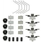 Disc Brake Hardware Kit - Dorman# HW5878