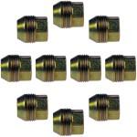 10 Wheel Lug Nut (Dorman #611-161)