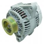 New Replacement IR/IF Alternator 13747N Fits 97-01 Lexus ES300 Sedan 3.0