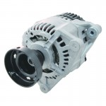 One New Replacement IR/IF Alternator 20142N