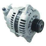 One New Replacement IR/IF 12V 110A Alternator 23804N
