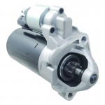 One New Replacement PMGR 12V 9T Starter 33327N